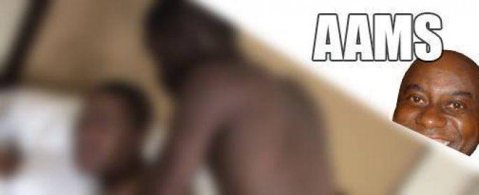 African American Massage Squad, Prva sušačka hrvatska gimnazija